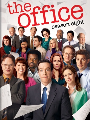 The Office 1599x2112
