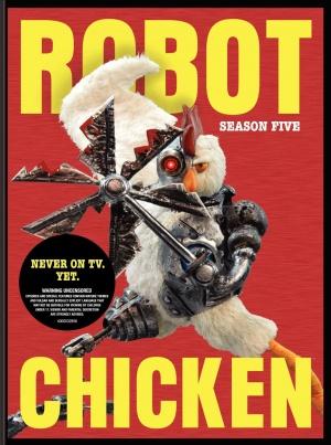 Robot Chicken 1660x2231