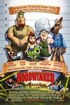 Hoodwinked! poster
