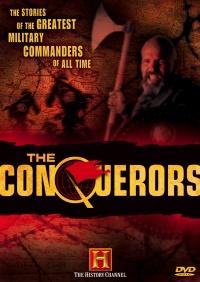 The Conquerors poster