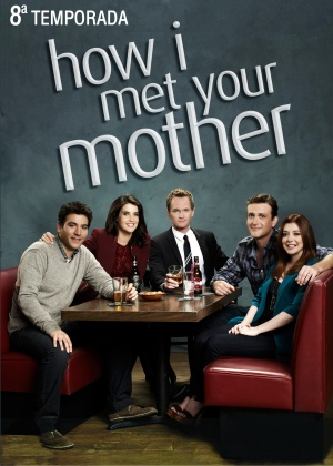 How I Met Your Mother 1787x2500