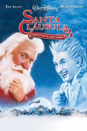The Santa Clause 3: The Escape Clause 2000x3000