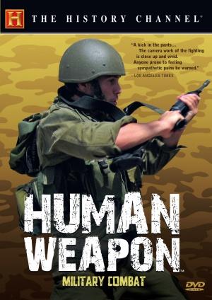 Human Weapon 1194x1686