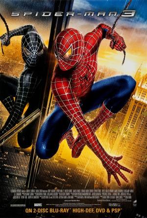 Spider-Man 3 2004x2972