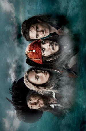 Pirates of the Caribbean: At World's End 3300x5000