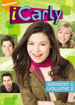 iCarly 1774x2500