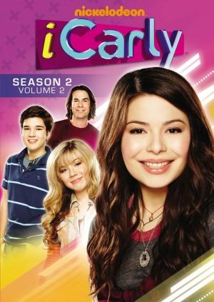 iCarly 1814x2560
