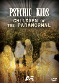 Psychic Kids: Children of the Paranormal poster