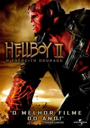 Hellboy II: The Golden Army 756x1071