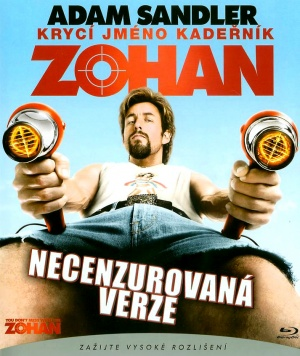You Don't Mess with the Zohan 713x846