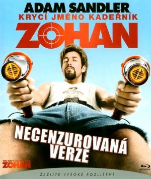 Zohan - Tutte le donne vengono al pettine 713x846