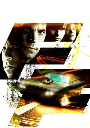 Fast & Furious 3333x4720
