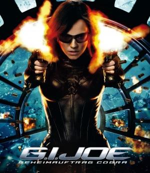 G.I. Joe: The Rise of Cobra 1528x1760