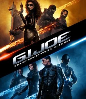 G.I. Joe: The Rise of Cobra 1526x1760