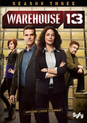 Warehouse 13 1548x2186