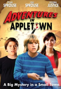 Adventures in Appletown poster