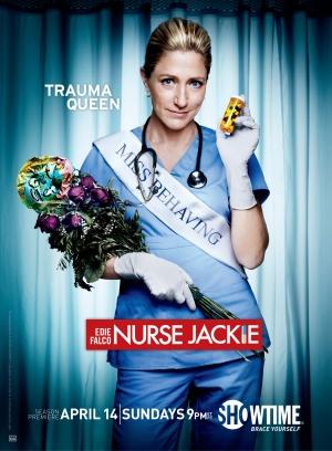 Nurse Jackie - Terapia d'urto 2206x3000
