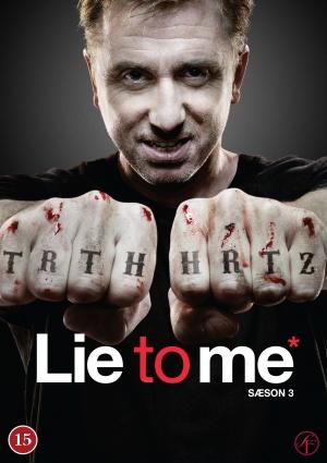 Lie to Me 3070x4350