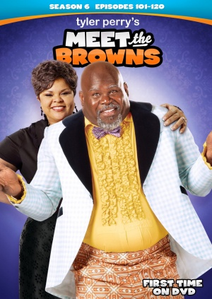 Meet the Browns 1546x2182
