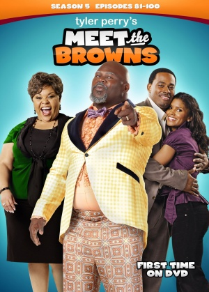 Meet the Browns 1637x2284