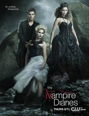 The Vampire Diaries 2550x3300