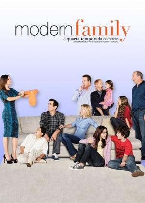 Modern Family 1787x2500