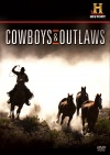 Cowboys & Outlaws poster