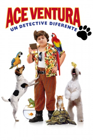 Ace Ventura: Pet Detective Jr. 1400x2100