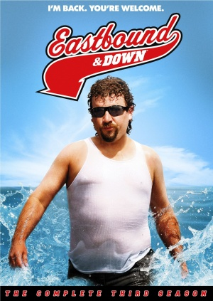 Eastbound & Down 1618x2279