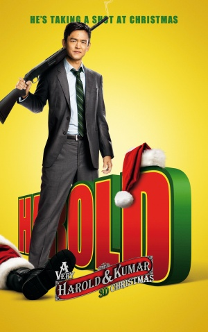 A Very Harold & Kumar 3D Christmas 3139x5000
