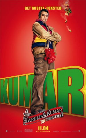 A Very Harold & Kumar 3D Christmas 3143x5000