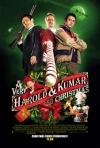 A Very Harold & Kumar 3D Christmas poster