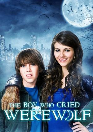 The Boy Who Cried Werewolf 1531x2166
