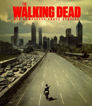 The Walking Dead 1524x1760