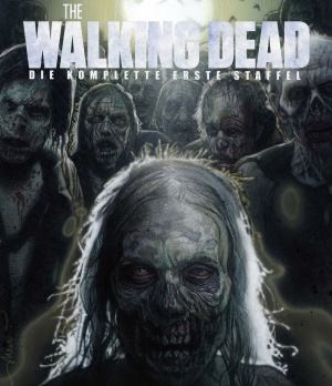 The Walking Dead 1519x1760
