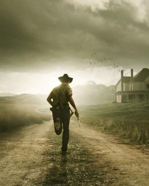 The Walking Dead 1285x1600