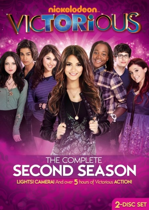 Victorious 1823x2560