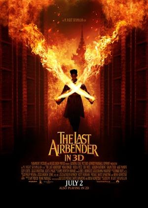The Last Airbender 2314x3246