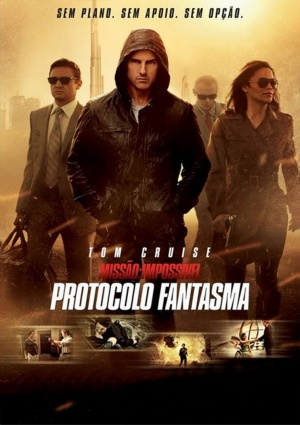 Mission: Impossible - Ghost Protocol 757x1073