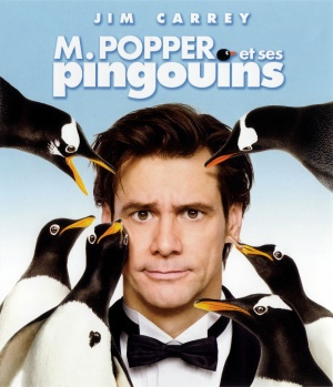 Mr. Popper's Penguins 3020x3512