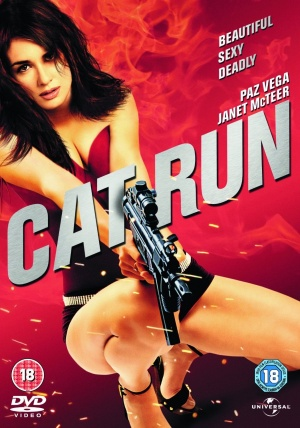 Cat Run 1051x1500