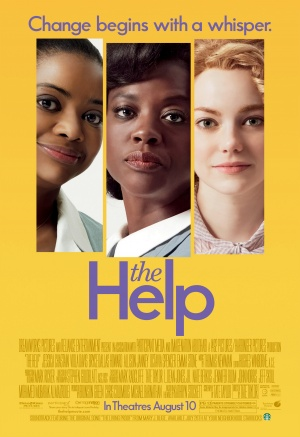 The Help 3429x5000