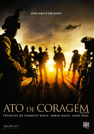 Act of Valor 1051x1500