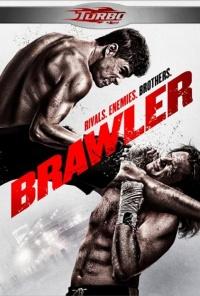 Brawler poster