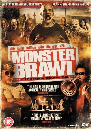 Monster Brawl 1133x1600
