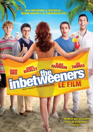 The Inbetweeners Movie 1556x2200