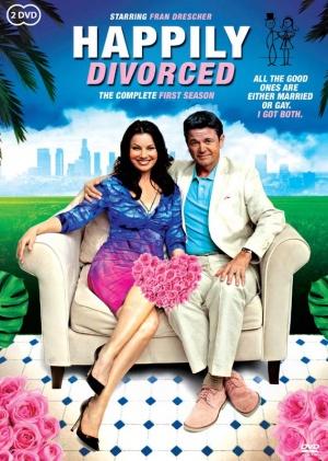 Happily Divorced 570x800