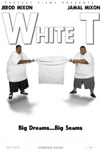 White T poster