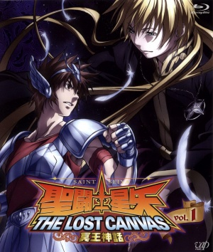Seinto Seiya: The Lost Canvas - Meio Shinwa 1000x1179
