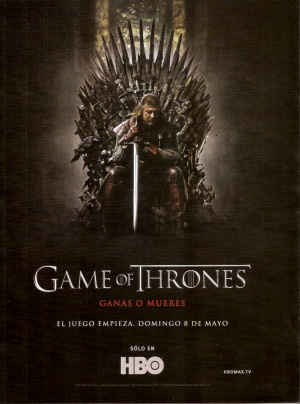 Game of Thrones 1601x2157